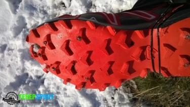 Salomon Spikecross 3CS
